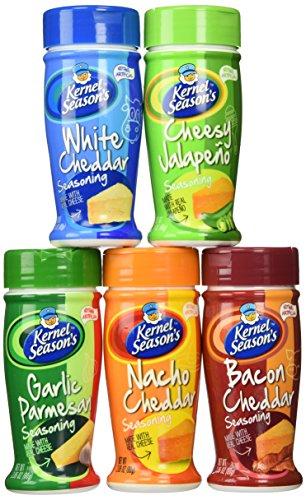 kernel seasons nacho cheese - 9