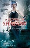 A Sliver of Shadow (Pocket Books Urban Fantasy)