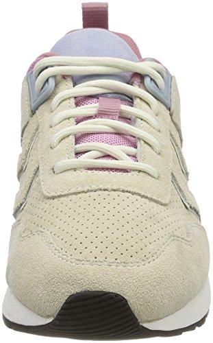 Hummel Unisex-Erwachsene Marathona II Sneaker Weiß (Pristine White)