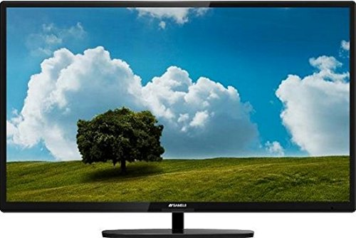 Best 40 inch LED TVs in India under 30000 - Sansui SKW40FH11X Full HD LED TV