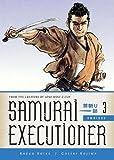 Samurai Executioner Omnibus Volume 3