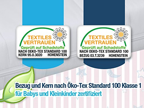 Mattress for Children - Air and Foam Equipment - Made in Germany ...