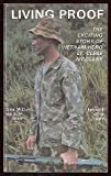 img - for Living Proof: The Exciting Story of Vietnam Hero Lt. Clebe McClary book / textbook / text book