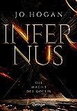 Infernus: Die Macht der Göttin
