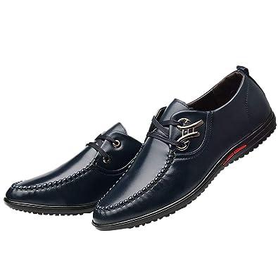 Mann Business Für Modische Sandalen Lederschuhe Casual Stiefel qGSUzpVM