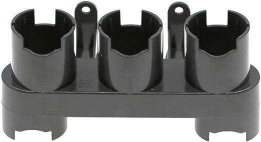 Soporte de repuesto para aspiradora, soporte para accesorios para base de carga, apto para aspiradora Dyson V7 V8 V10: Amazon.es: Hogar