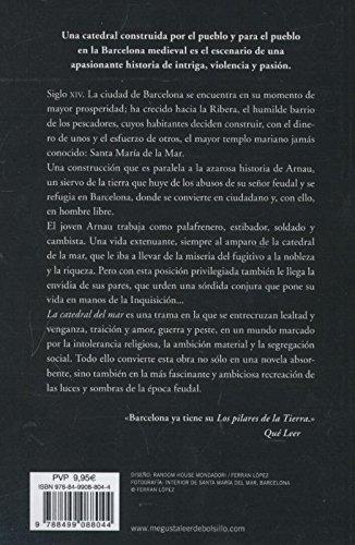 La catedral del mar (Best Seller): Amazon.es: Falcones, Ildefonso ...