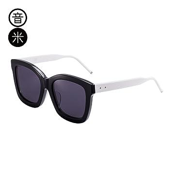 LLZTYJ Gafas De Sol/Uv Protección/Exterior/Viento/Box/Gafas ...