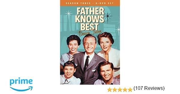 Amazon Father Knows Best Season 3 Robert Young Jane Wyatt