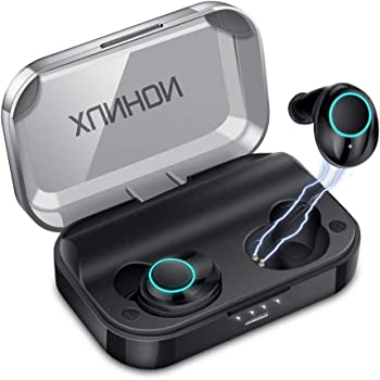 XUNHON True Wireless Bluetooth Earbuds