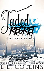 Jaded Regret: The Complete Series