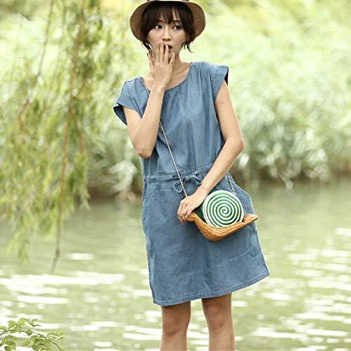 Woven Bag Clutch Personalized Shoulder Mini Casual Wicker Bag Women Shape Party Bag Messenger 2017 Straw Fashion Snail Rattan pz0qW8wU