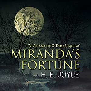 Miranda's Fortune Audiobook