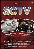 SCTV - Disc 1 - One on the Town & Polynesiantown
