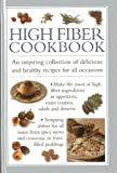 High Fibre Cookbook, Valerie Ferguson, 075482697X