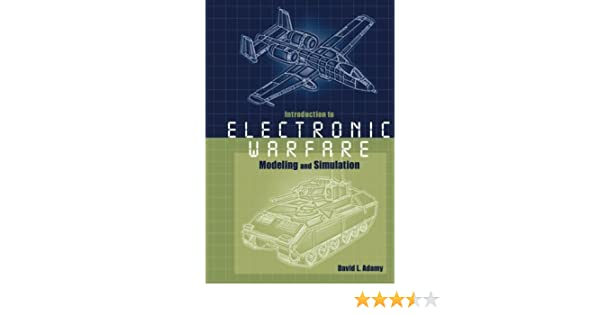 Ew 101 A First Course In Electronic Warfare Pdf
