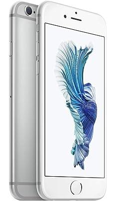 Apple iPhone 6S  Silver, 32 GB