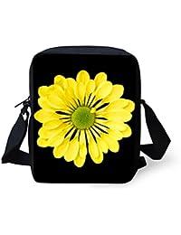 Color : Yellow, Size : S MUMUWU Womens Shoulder Bag Messenger Bag Small Fresh Wild Diagonal Bag