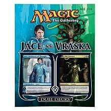 Magic the Gathering: Jace Vs. Vraska Duel Deck