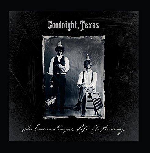 Good Cd Night (An Even Longer Life of Living - EP)