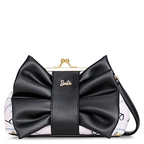 Buckle Handbag Women Baguette Elegant Bag Color Barbie Pure 12 IC56qccw