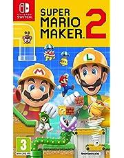 Super Mario Maker 2 - NL versie (Nintendo Switch)