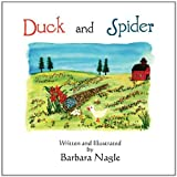 Duck and Spider, Barbara Nagle, 1451248830