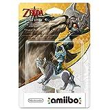 Nintendo's Legend of Zelda series Wolf Link amiibo