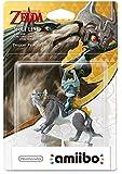Amiibo 'The Legend of Zelda' - Link loup