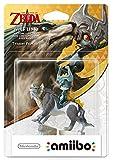 amiibo Wolf-Link