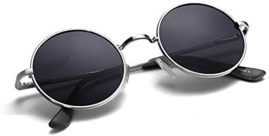 Protection Unisex Sunglasses Eyewear Unisex Sunglass (Transparent Lens)