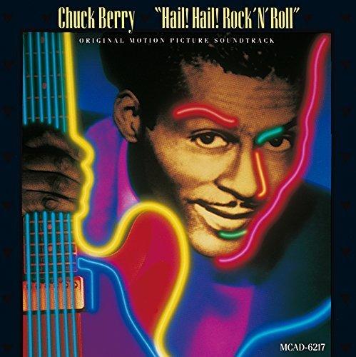 Chuck Berry - Hail! Hail! Rock 'N' Roll (1987 Documentary) by Berry, Chuck (2006-05-02)