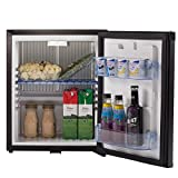 SMETA 30L Compact Absorption refrigerator 12V Mini Truck Fridge...
