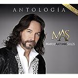 Antolog¡a [4 CD/DVD Box Set]