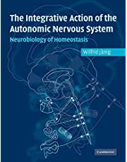 Integ Act Autonomic Nervous System: Neurobiology of Homeostasis