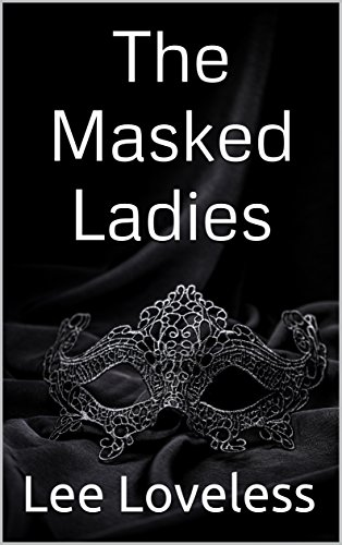 Books : The Masked Ladies: Jade's Story (Book 1)