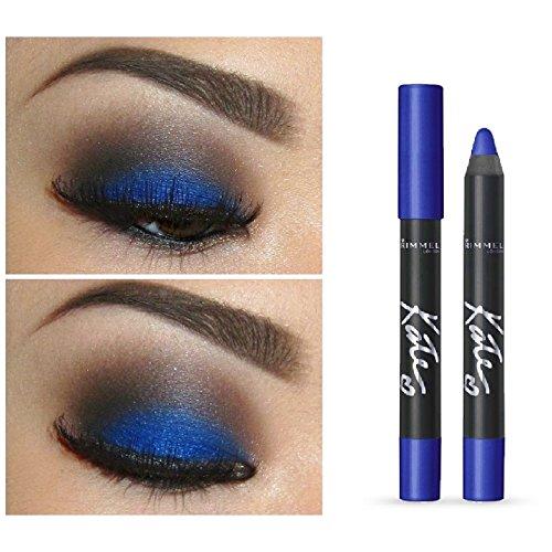 Rimmel London - Kate Moss Waterproof Eyeshadow Stick - Elect