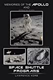 img - for Memories of the Apollo and Space Shuttle Programs book / textbook / text book