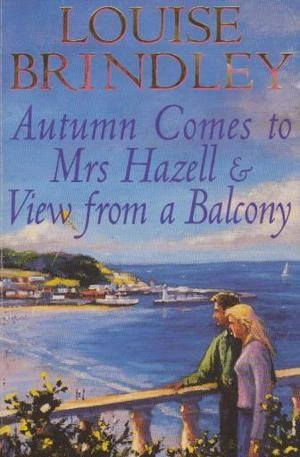 Autumn comes to mrs hazel view from a balcony by louise brindley autumn comes to mrs hazel view from a balcony fandeluxe Gallery