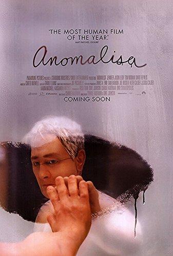 Anomalisa - Authentic Original 27' x 40' Movie Poster
