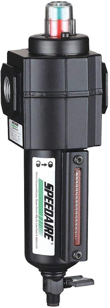 NPT 4ZL26 Speedaire 3//8 in 150 psi Coalescing Filter