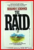 Book cover for The Raid