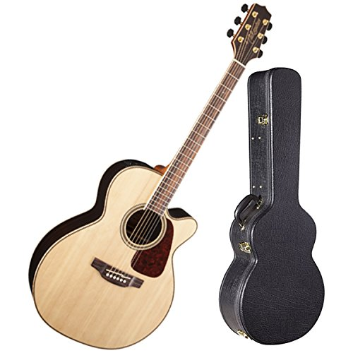 Takamine GN93CE-NAT Gloss Natural NEX Acoustic Electric Guit
