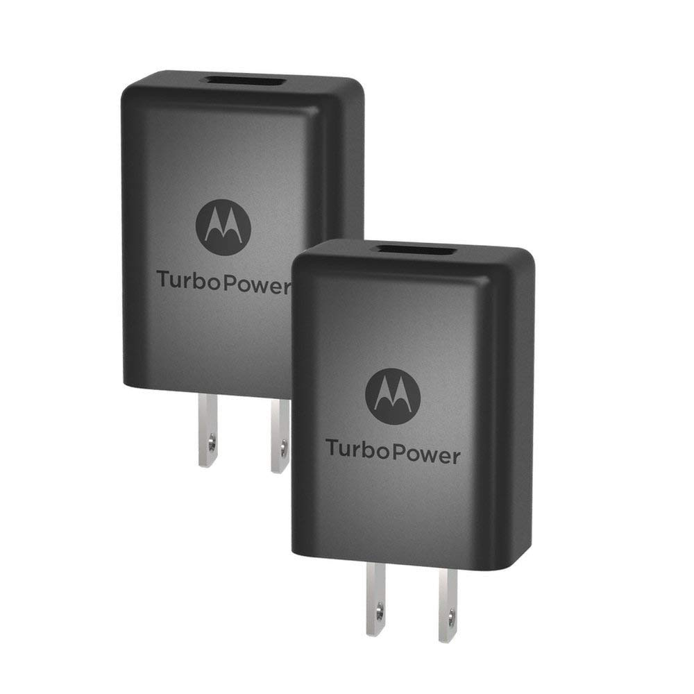 Amazon.com: Motorola TurboPower Chargers (Renovado) cargador ...