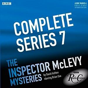 McLevy: Complete Series 7 Radio/TV Program