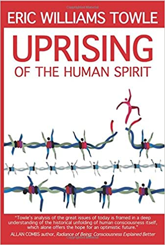 Book The Uprising of the Human Spirit