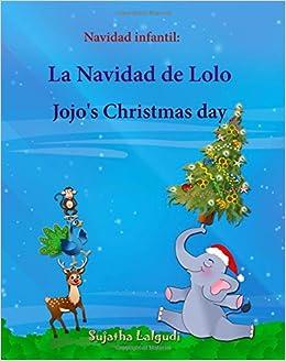 Navidad Infantil La Navidad De Lolo Jojos Christmas Day Edicion - Imagenes-infantiles-de-navidad