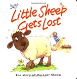 Little Sheep Gets Lost, Tim Dowley, 0825472865