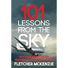101 Lessons From The Sky