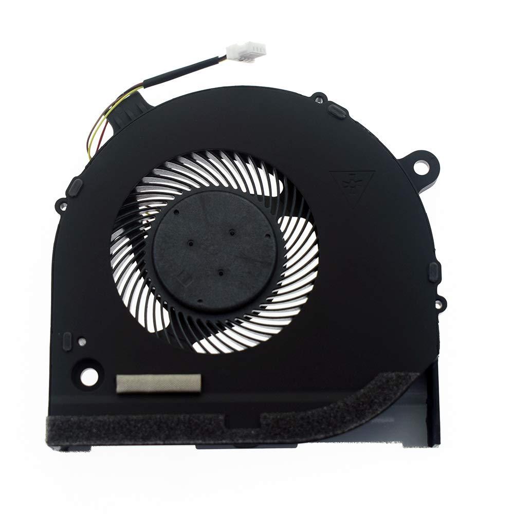 Ventilador CPU Dell Inspiron Game G3 G3-3579 G3-3771 G5 15 5587